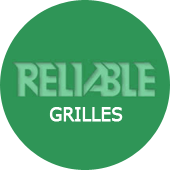 Reliable Grilles