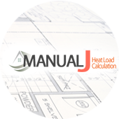 Manual J Calculation Service